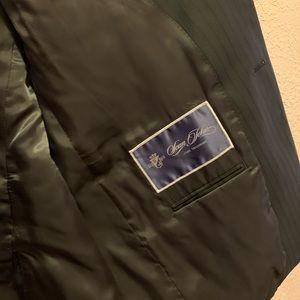 Men's Sean John Three Button Suit